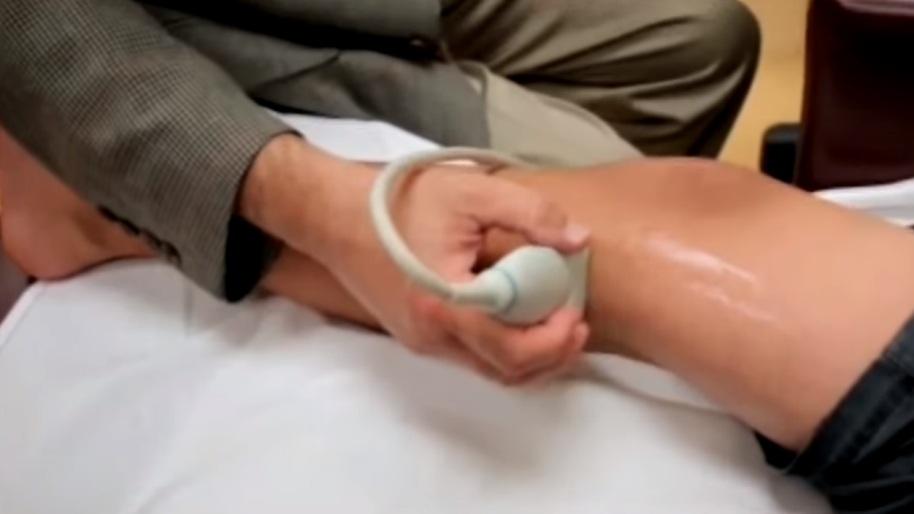 Отеки лечение
