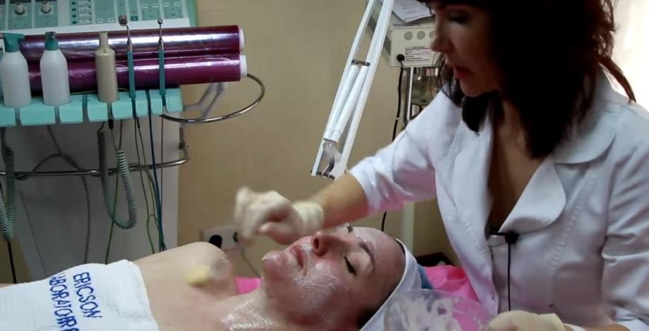 Косметологические способы удаления купероза